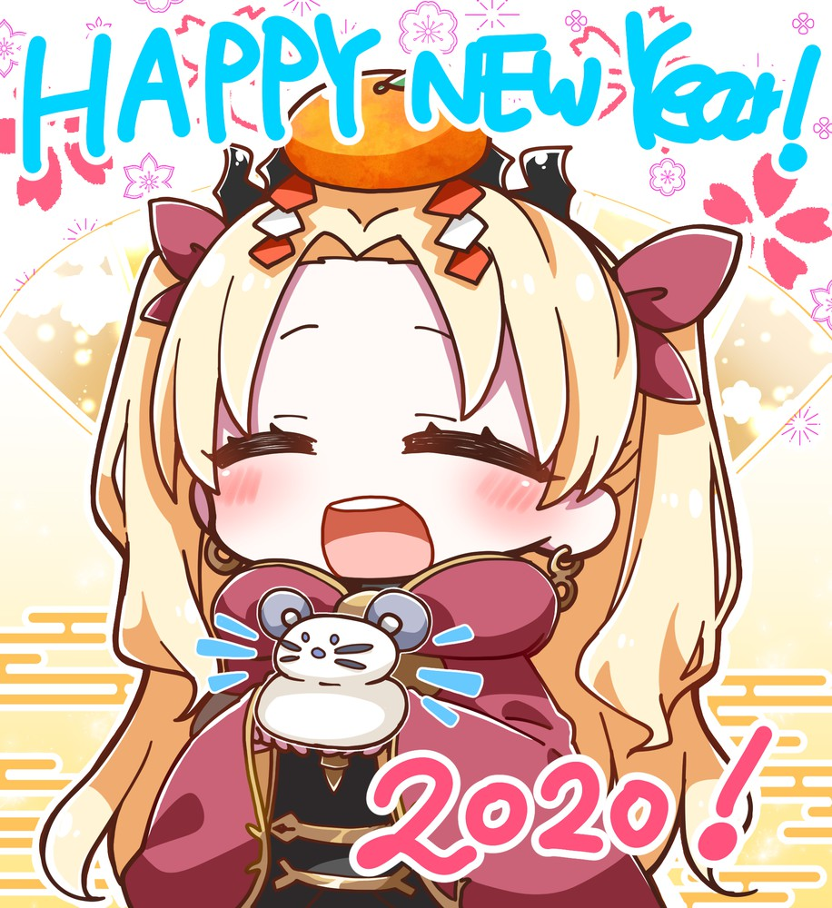 Photo of Happy New Year 2020! Wishing You All Good Things On This New Year!
